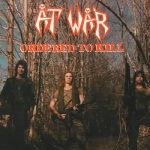 At War – Ordered To Kill (Remastered 2016) 320 kbps + Scans