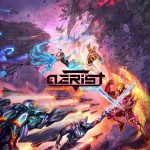 A.E.R.I.S.T. – Redeemer/Destroyer, Pt. 1: The Strength of Many (2017) 320 kbps