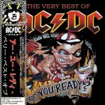 AC/DC – Are You Ready? The Very Best Of (2CD, 2016) 320 kbps + Scans
