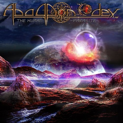 Abaddon Codex - The Human Parasite (2017) 320 kbps