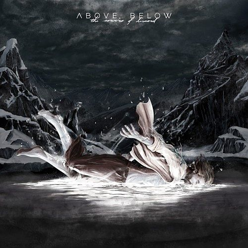 Above, Below - The Sowers of Discord [EP] (2017) 320 kbps