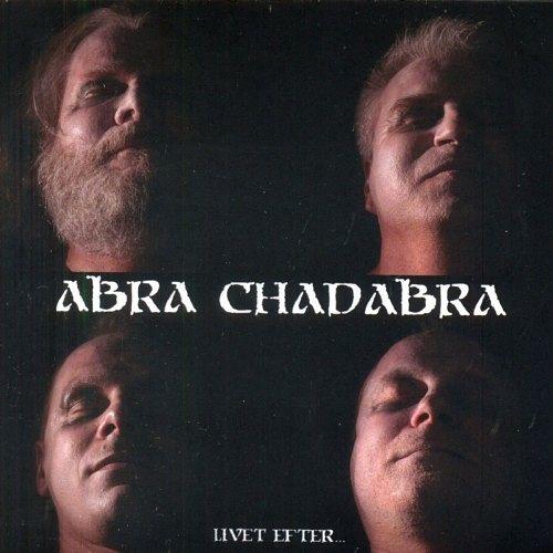 Abra Chadabra - Livet Efter... (2017) 320 kbps
