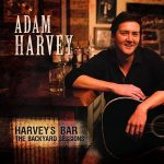 Adam Harvey – Harvey's Bar: The Backyard Sessions (2016) 320 kbps