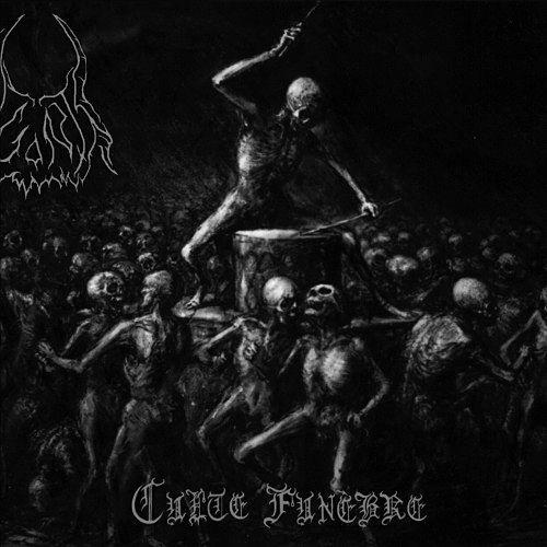 Agonie - Culte Funèbre (2017) 320 kbps