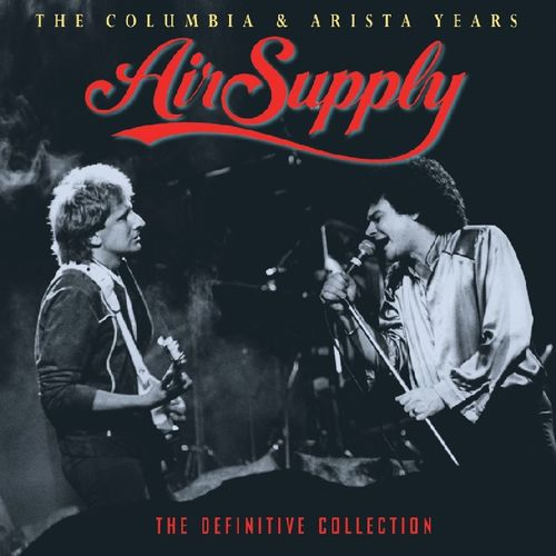 Air Supply -The Columbia & Arista Years