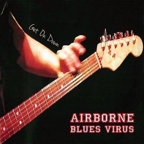 Airborne Blues Virus - Get on Down (2016) 320 kbps