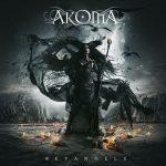 Akoma – Revangels (2017) 320 kbps