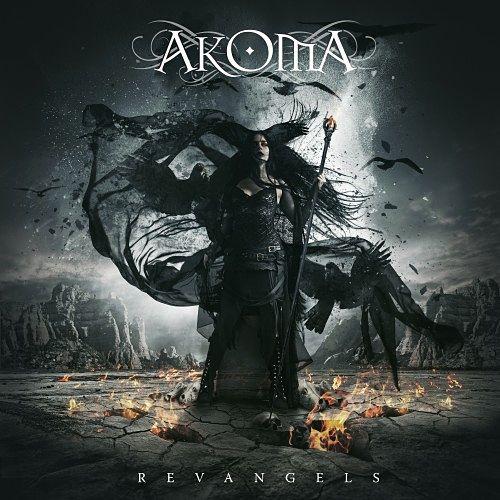 Akoma - Revangels (2017) 320 kbps