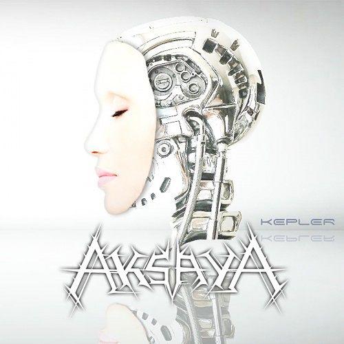 Aksaya - Kepler (2016) 320 kbps