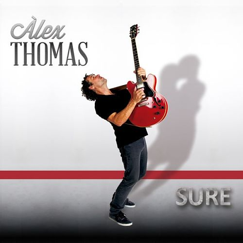 Alex Thomas - Sure (2017) 320 kbps