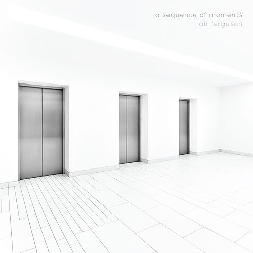 Ali Ferguson - A Sequence Of Moments (2016) 320 kbps