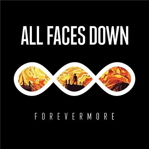 All Faces Down - Forevermore (2016) 320 kbps