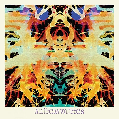 All Them Witches - Sleeping Through The War (2017) VBR