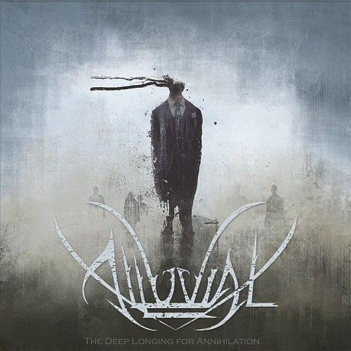 Alluvial - The Deep Longing for Annihilation (2017) 320 kbps