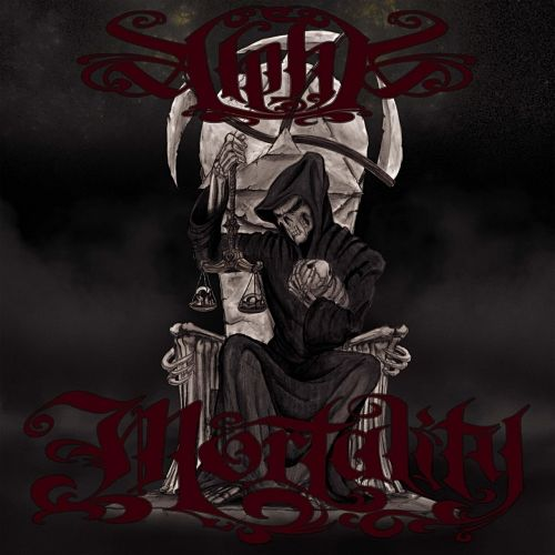 Alpha - Mortality (EP) (2017) 320 kbps