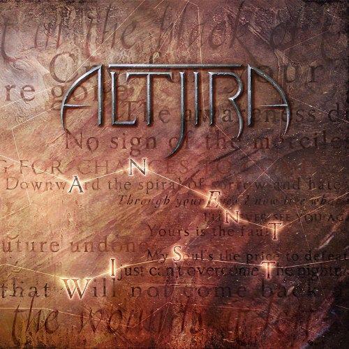 Altjira - Anent Wist (EP) (2017) 320 kbps