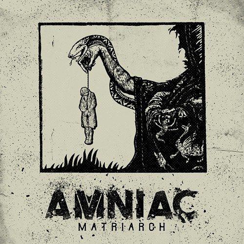 Amniac - Matriarch (2017) 320 kbps