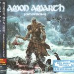 Amon Amarth – Jomsviking (Japanese Edition) (2016) 320 kbps