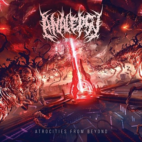 Analepsy - Atrocities from Beyond (2017) 320 kbps