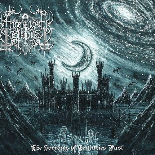 Ancestral Shadows - The Sorrows of Centuries Past (2016) 320 kbps