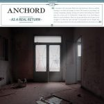 Anchord – As a Real Return (2017) 320 kbps