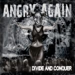 Angry Again – Divide and Conquer (2017) 320 kbps
