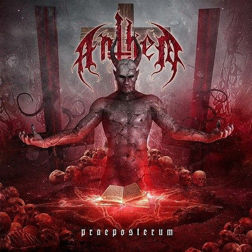 Anthem - Praeposterum (2016) 320 kbps