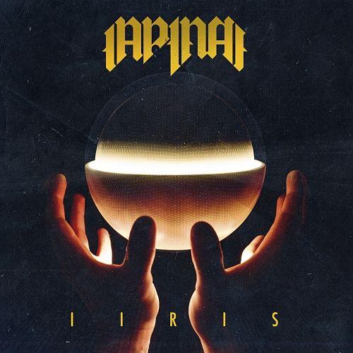 Apina - Iiris (2017) 320 kbps