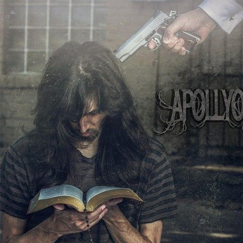 Apollyon - What Would You Die For? (2016) 320 kbps