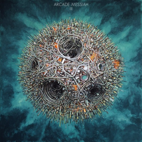 Arcade Messiah - III (2016) 320 kbps