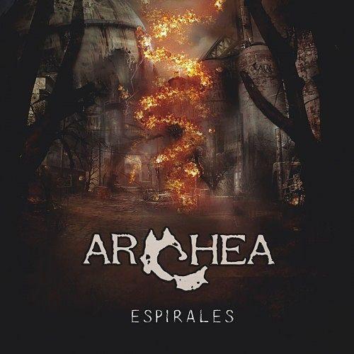 Archea - Espirales [EP] (2017) 320 kbps
