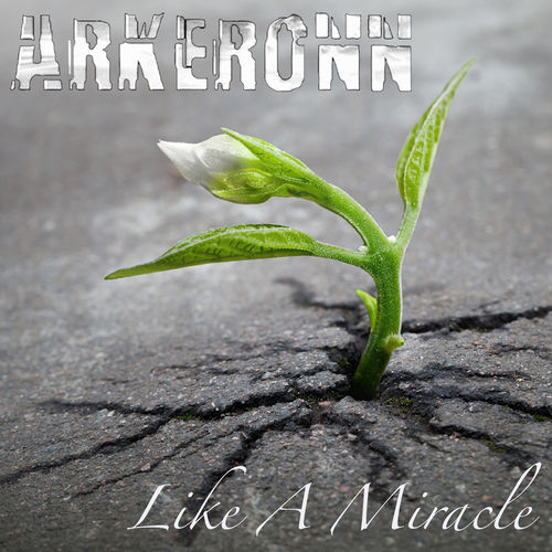 Arkeronn - Like a Miracle (2016) 320 kbps
