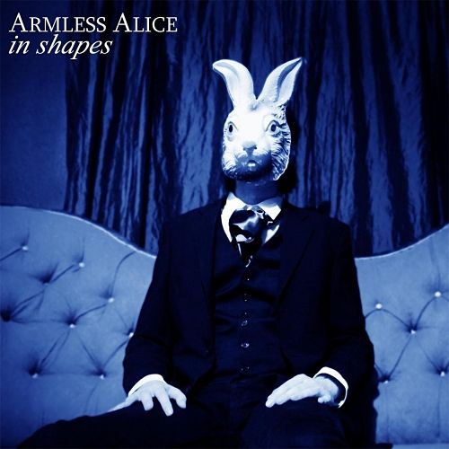 Armless Alice - In Shapes (2017) 320 kbps