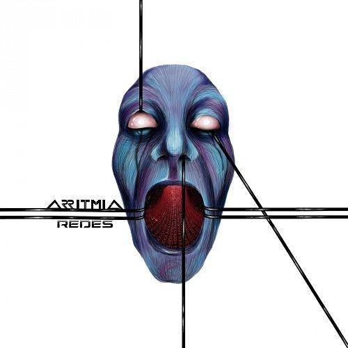 Arritmia - Redes (2016) 320 kbps
