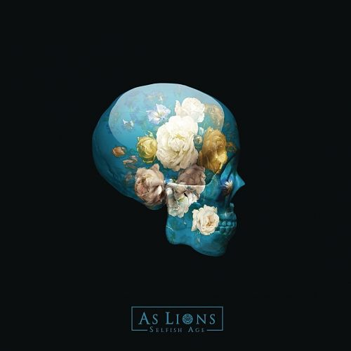 As Lions - Selfish Age (2017) 320 kbps