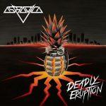 Astradica – Deadly Eruption (2017) 320 kbps