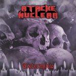 Atacke Nuclear – Extermínio (2016) 320 kbps