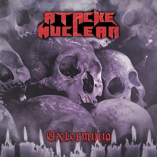 Atacke Nuclear - Extermínio (2016) 320 kbps