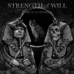 Attila Vörös – Strength of Will (2017) 320 kbps