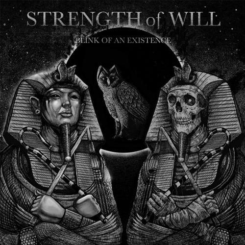 Attila Vörös - Strength of Will (2017) 320 kbps