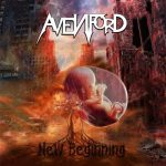 Avenford - New Beginning (2017) 320 kbps + Scans