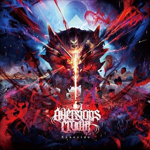 Aversions Crown - Xenocide (2017) 320 kbps
