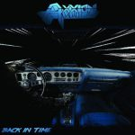 Axxion – Back In Time [Japanese Edition] (2016) 320 kbps + Scans