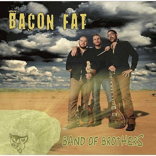 Bacon Fat - Band Of Brothers (2016) 320 kbps