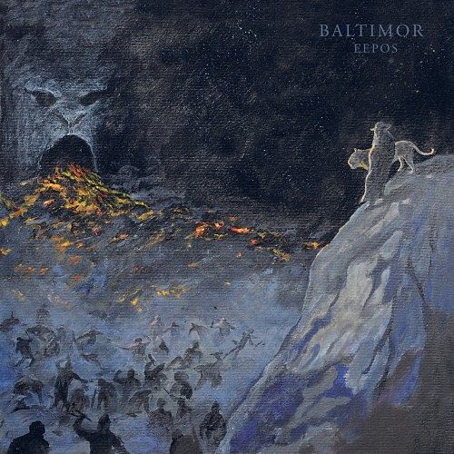 Baltimor - Eepos (2017) 320 kbps