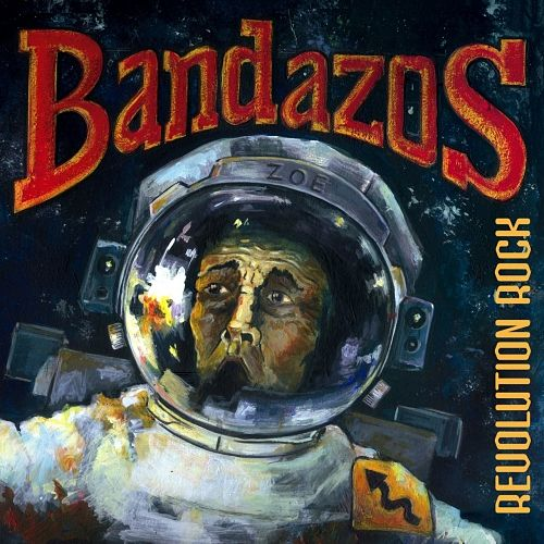 Bandazos - Revolution Rock (2017) 320 kbps