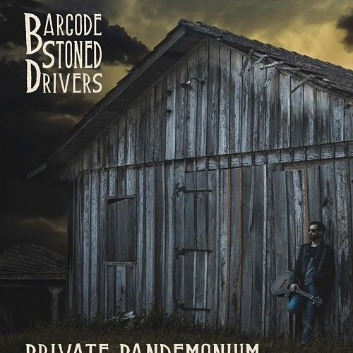 Barcode Stoned Drivers - Private Pandemonium (2017) 320 kbps
