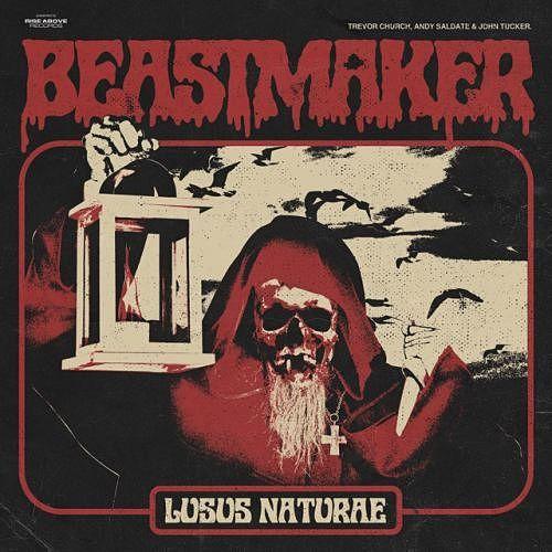 Beastmaker - Lusus Naturae (2016) 320 kbps