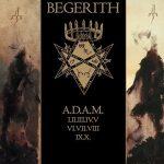 Begerith – A.D.A.M. (2017) 320 kbps