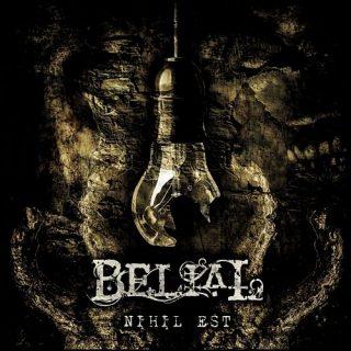 Belial - Nihil Est (2017) 320 kbps